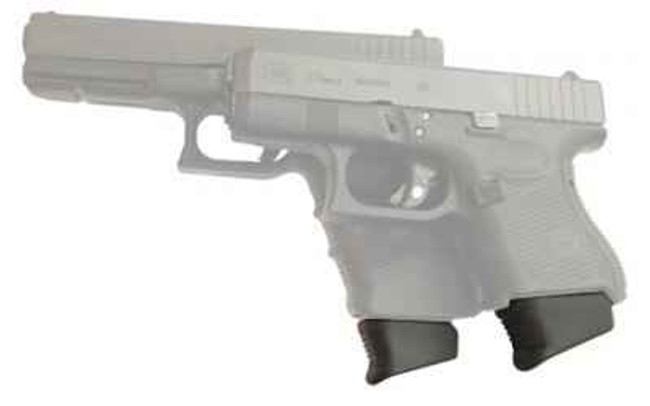 Pearce Grip Extension Black Plus One Glk Gen 4 9/40/357/45 GAP PGG4PLUS PGG4PLUS 605849200408