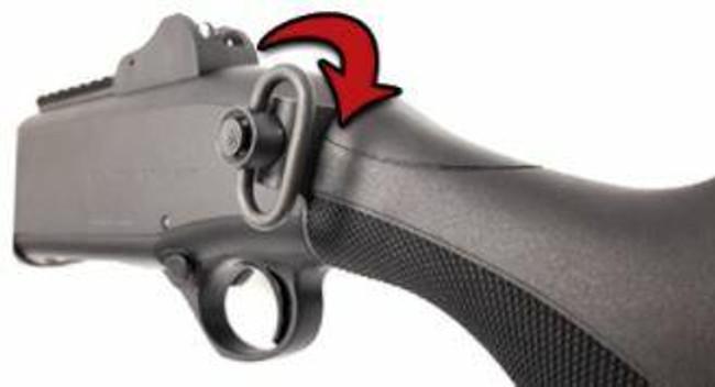 GG&G Beretta 1301 Tactical QD Rear Sling Attachment