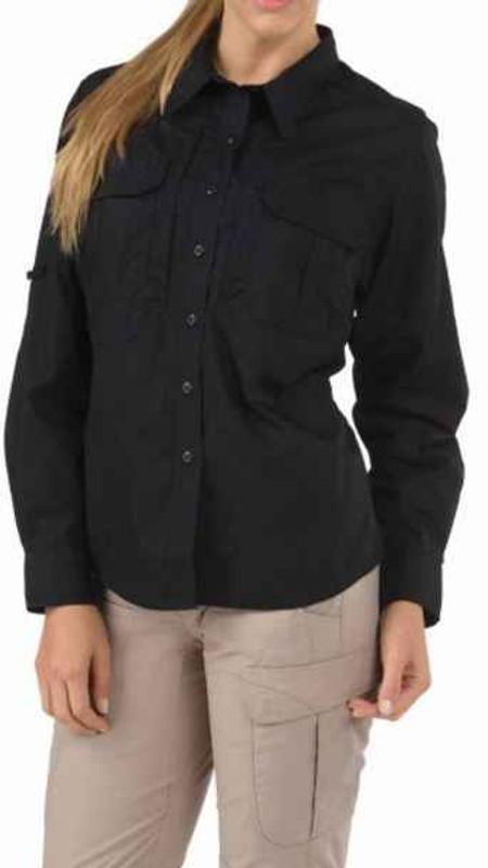 5.11 Tactical Womens Taclite Pro Long Sleeve Shirt 62070 62070