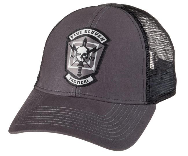 5.11 Tactical Skull Meshback Cap