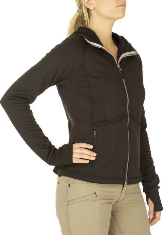5.11 Tactical Womens Horizon Hoodie 2.0 62074