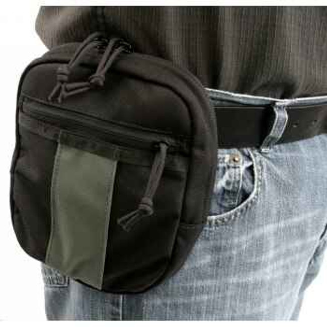 Tactical Tailor Lunar Large Concealed Carry Pouch 41001-TA