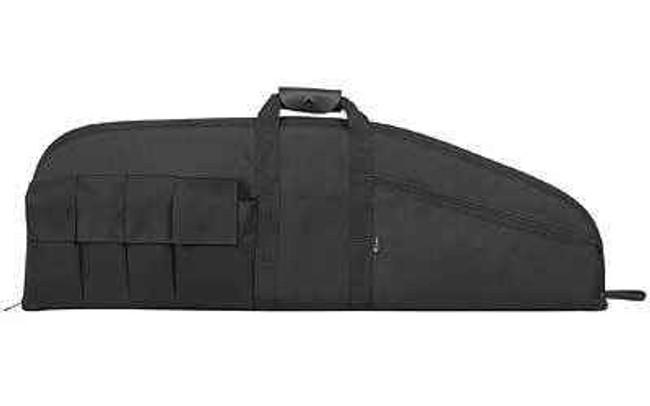 Allen Company Assault Universal Tactical Rifle Black Case TACTICAL-CASE