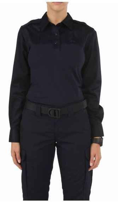 5.11 Tactical Womens Rapid PDU Long Sleeve Shirt 62372