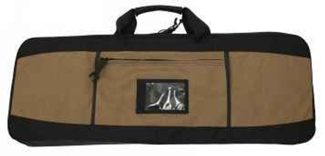 Tactical Tailor Covert Carry Case 44 Single Rifle 46052