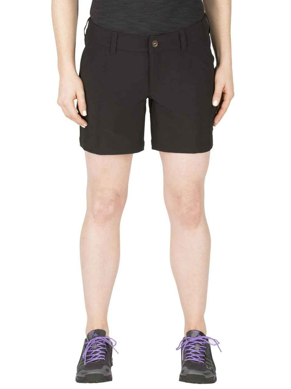 5.11 Tactical Womens Shockwave Short 63002 - Closeout 63002