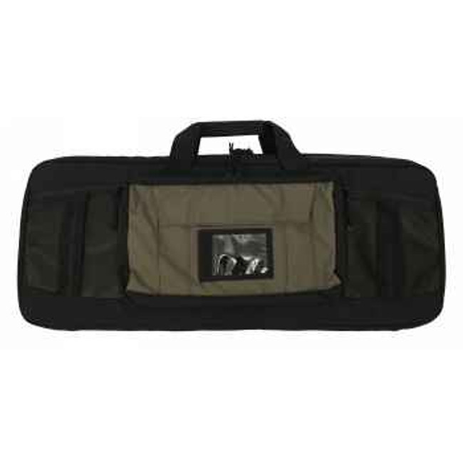 Tactical Tailor Covert Carry Case Double Rifle 44 46054