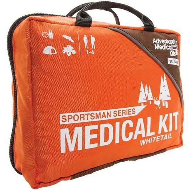 Adventure Medical Kits Sportsman Series, Whitetail 0105-0387 707708303876