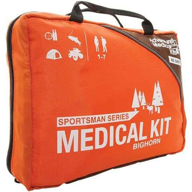 Adventure Medical Kits Sportsman Series, Bighorn 0105-0388 707708303883