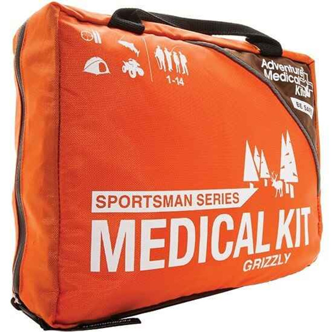 Adventure Medical Kits Sportsman Series, Grizzly 0105-0389 707708303890