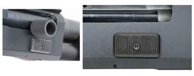 GGandG Benelli Tactical Bolt Release Button 1030-GG 813157000300