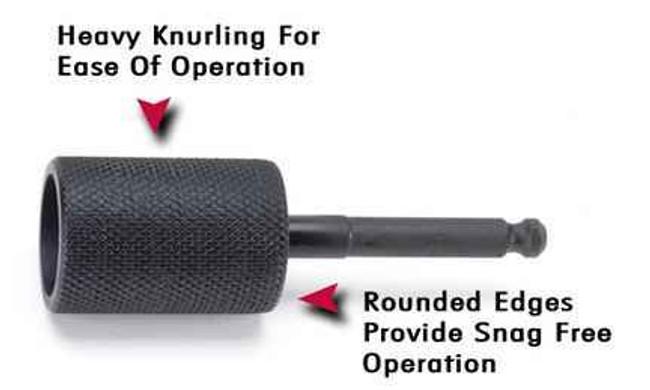 GGandG Benelli Tactical Charging Handle BENCHARGING