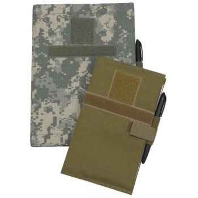 Tactical Tailor Small Green Book Cover 71070