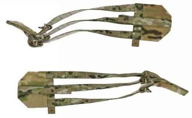 Tactical Tailor Rogue Skeletonized Cummerbund 76511