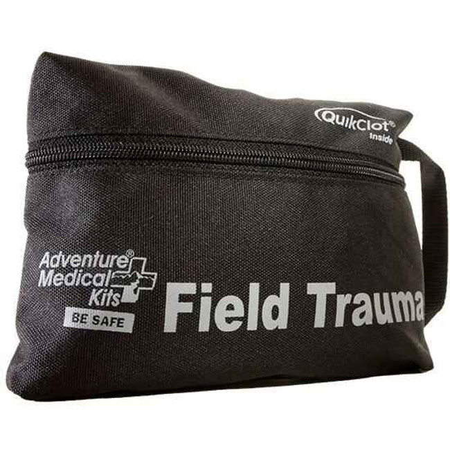 Adventure Medical Kits Professional Series, Field Trauma with Quikclot 2064-0291 707708102912