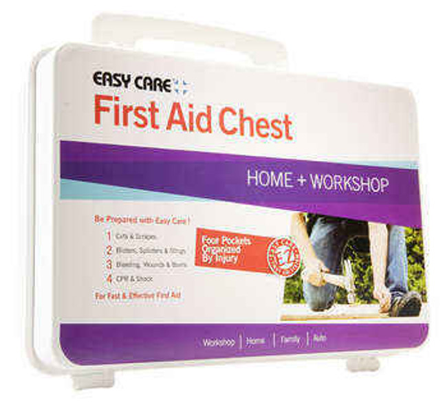 Adventure Medical Kits Easy Care Series, Home Workshop 0009-1499 044224014993