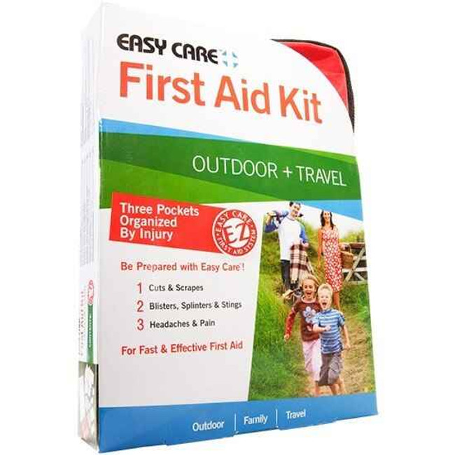 Adventure Medical Kits Easy Care Series, Outdoor Travel 0009-0699 044224006998