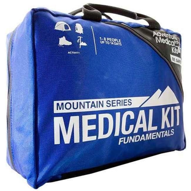 Adventure Medical Kits Mountain Series, Fundamentals 0100-0120 707708012037