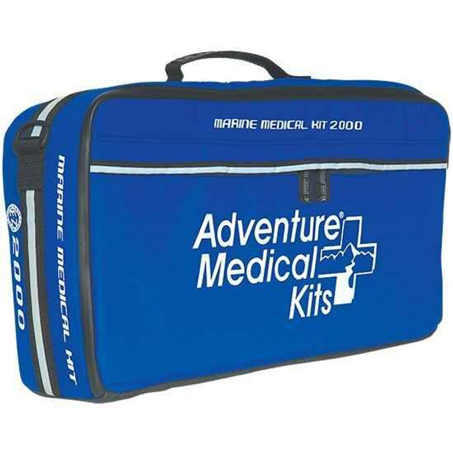 Adventure Medical Kits Marine 2000 First Aid Kit 0115-2000 707708000348