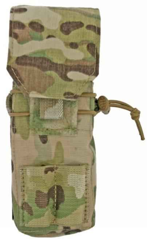 Tactical Tailor Fight Light 5.56 Double Mag Pouch FL-10036LW