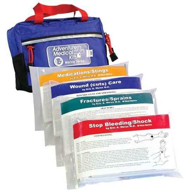 Adventure Medical Kits Marine 300 First Aid Kit 0115-0300 707708000300