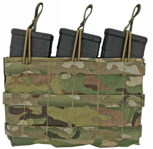 Tactical Tailor Fight Light 5.56 Triple Mag Panel 30 RD FL-10037LW