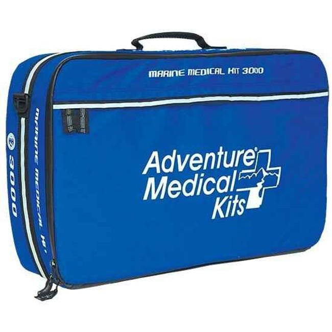Adventure Medical Kits Marine 3000 First Aid Kit 0115-3000 707708000355