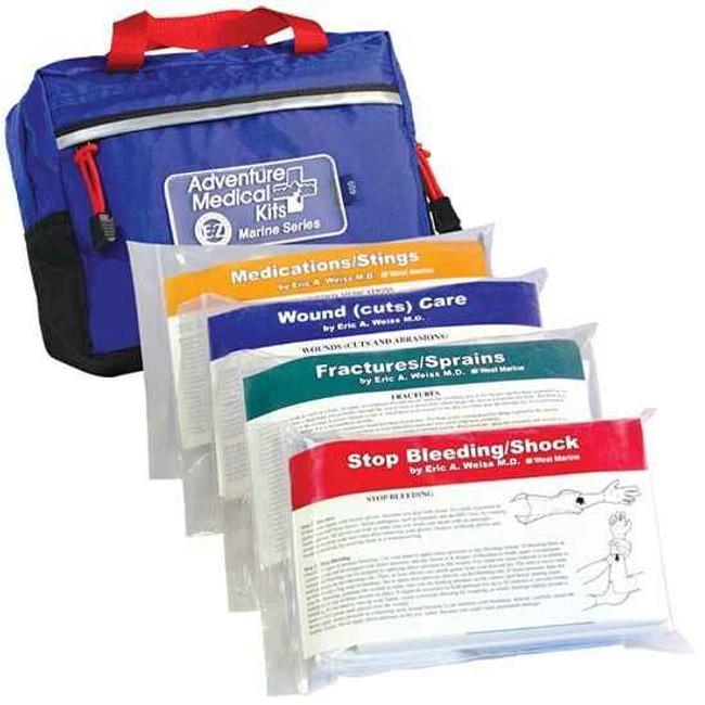 Adventure Medical Kits Marine 400 First Aid Kit 0115-0400 707708000317