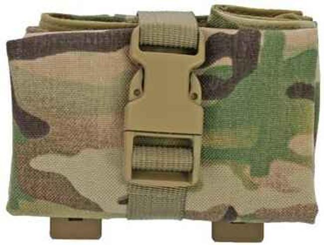 Tactical Tailor Fight Light Roll-Up Dump Pouch FL-10056LW