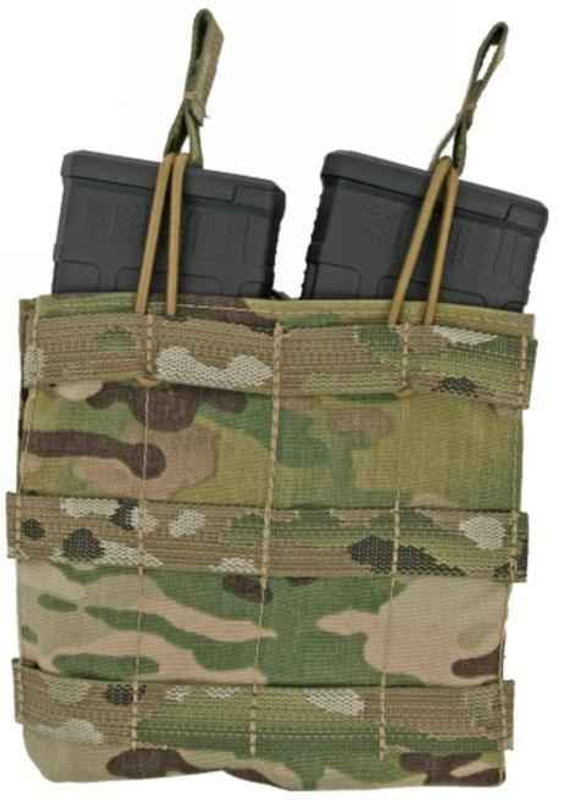 Tactical Tailor Fight Light 5.56 Double Mag Panel 30 RD FL-10067LW