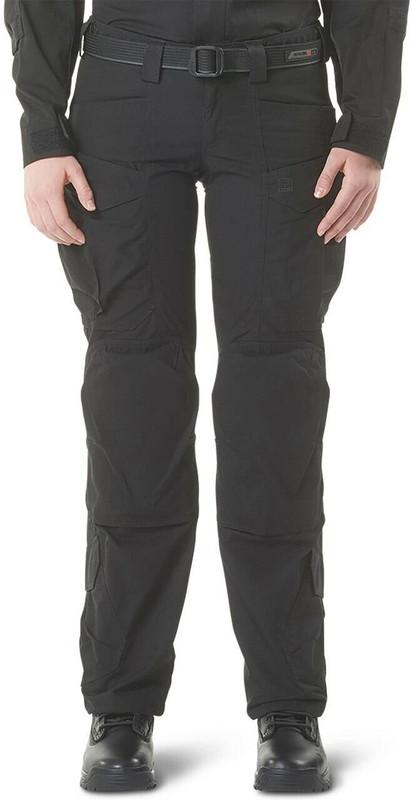 5.11 Tactical Women's XPRT Tactical Pant - Black