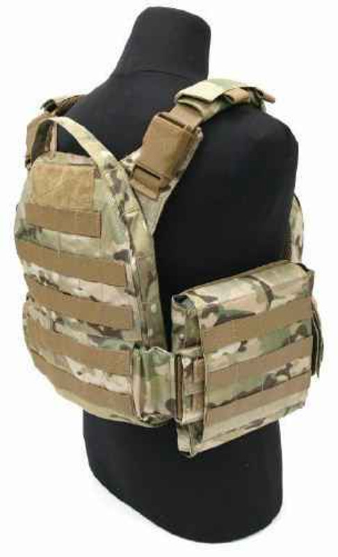 Tactical Tailor Fight Light Side Plate Carrier FL-SPC