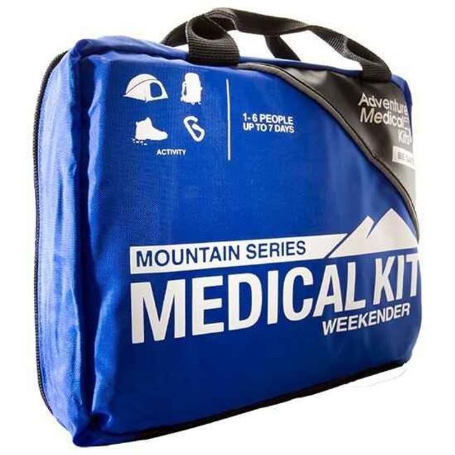 Adventure Medical Kits Mountain Series, Weekender 0100-0118 707708011832