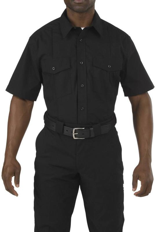 5.11 Tactical Mens Stryke PDU Class A Short Sleeve Shirt 71037 71037