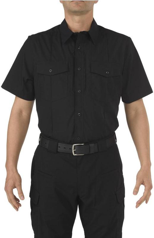 5.11 Tactical Mens Stryke PDU Class B Short Sleeve Shirt 71038 71038
