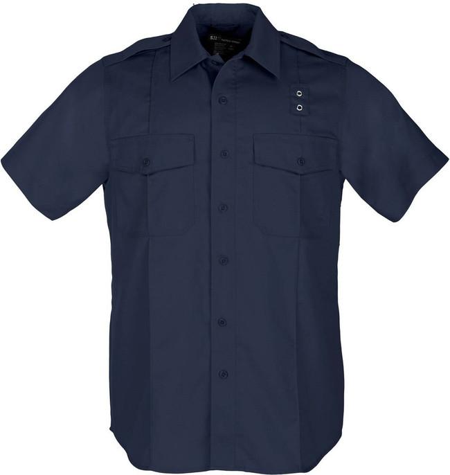 5.11 Tactical Mens Taclite PDU Class A Short Sleeve Shirt 71167 71167