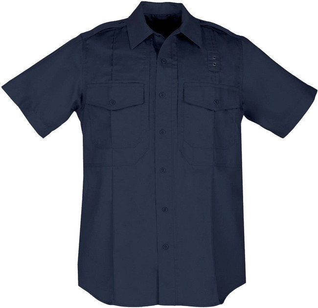 5.11 Tactical Mens Taclite PDU Class B Short Sleeve Shirt 71168 71168