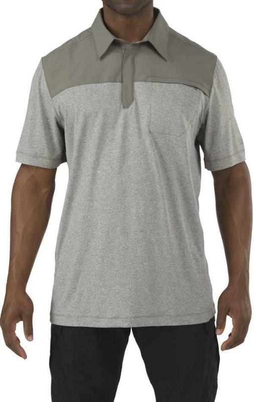 5.11 Tactical Mens Rapid Short Sleeve Polo Shirt 71351 - Closeout 71351