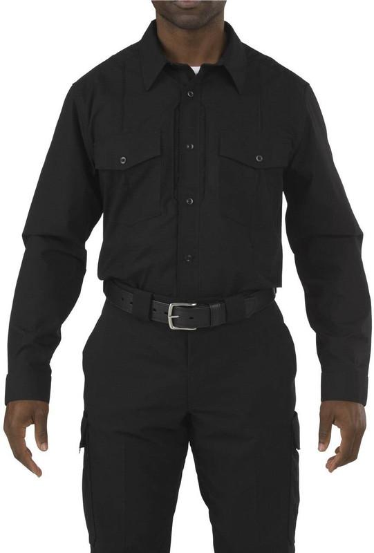 5.11 Tactical Mens Stryke PDU Class B Long Sleeve Shirt 72074 72074