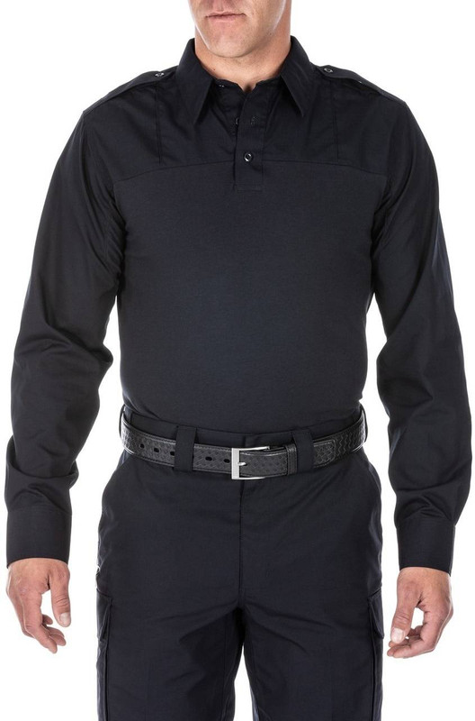 5.11 Tactical Mens Taclite PDU Rapid Long Sleeve Shirt 72093 72093