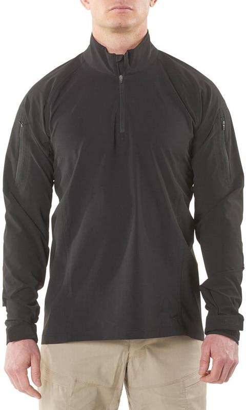 5.11 Tactical Rapid Ops Shirt - Black