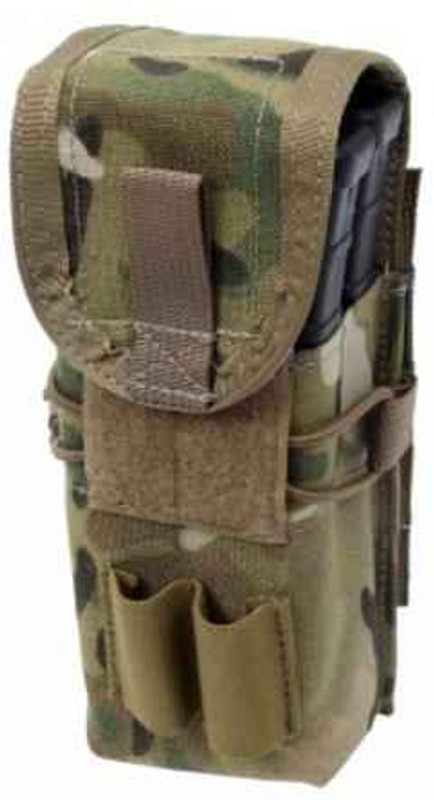 Tactical Tailor 5.56 Double Magazine Pouch 10036-TACT