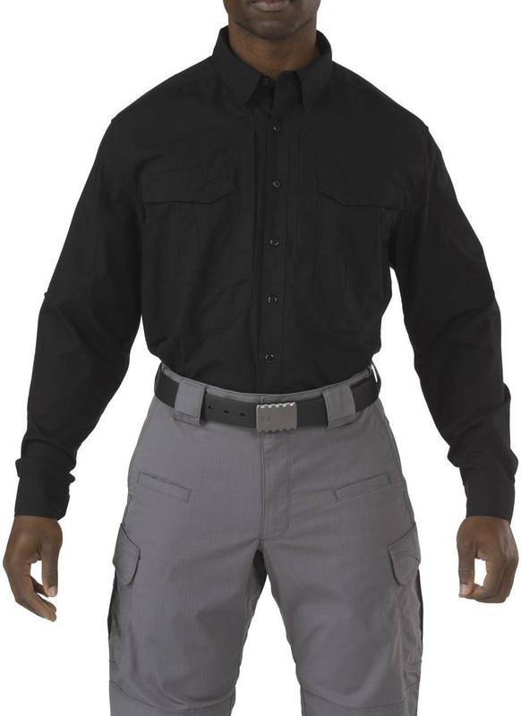 5.11 Tactical Mens Stryke Long Sleeve Shirt 72399 72399-51