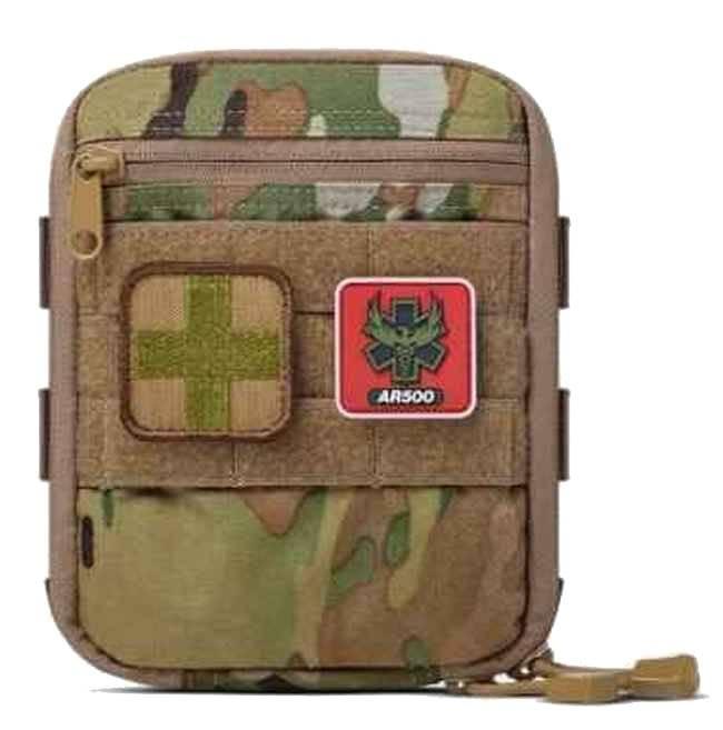 AR500 Tactical EPIK IFAK EPIK