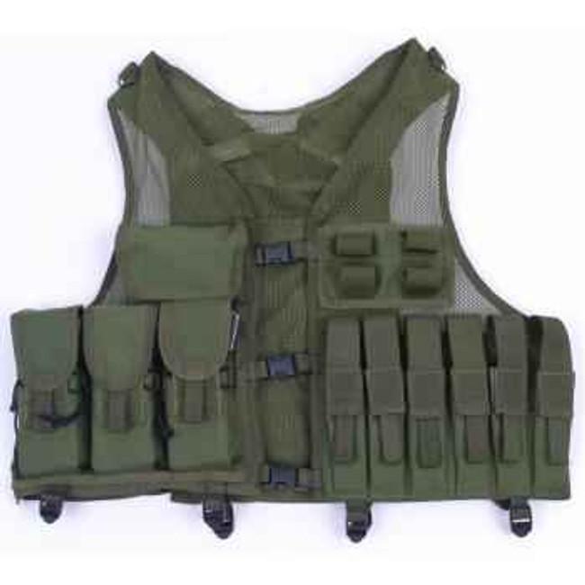Tactical Tailor 37mm Tac Vest 1D 21004