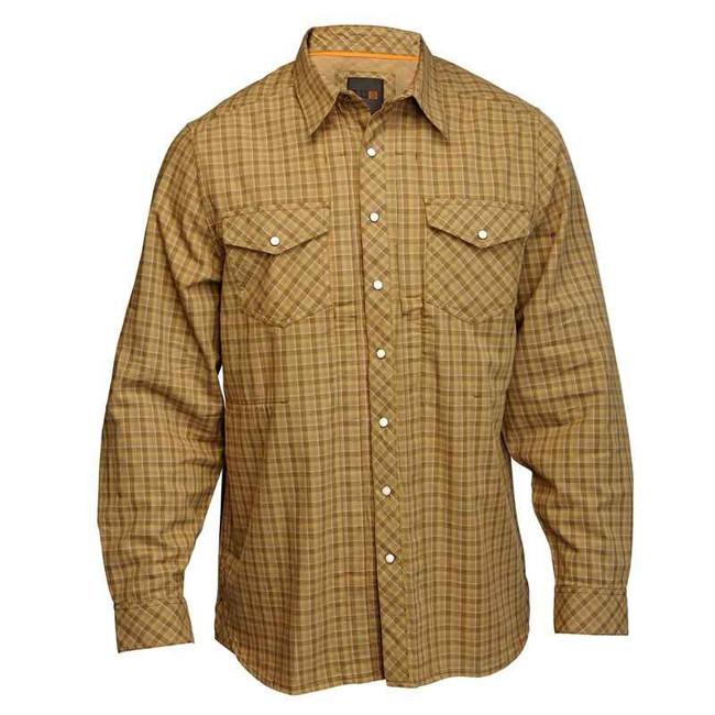 5.11 Tactical Flannel L/S Shirt 72404