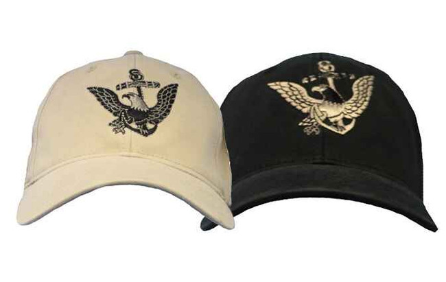 Pipe Hitters Union Navy Pride Hat PCN005