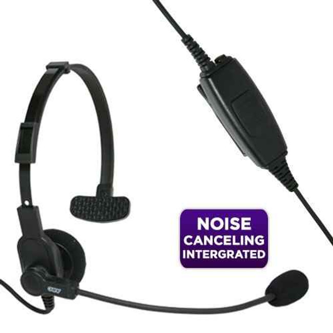 ARC Radio Accessories B43 Series Noise Cancelling Headset B43