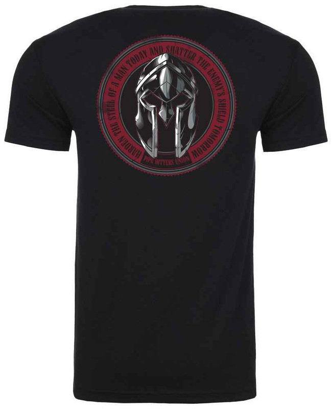 Pipe Hitters Union Harden Steel T-Shirt PT127MB