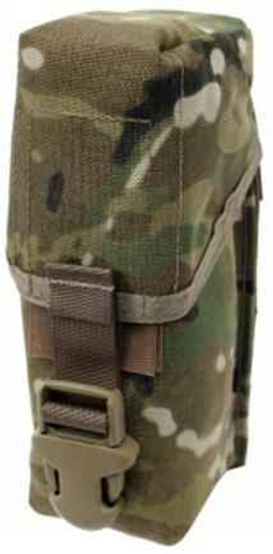 Tactical Tailor AK/M16 Mag Pouch 10018